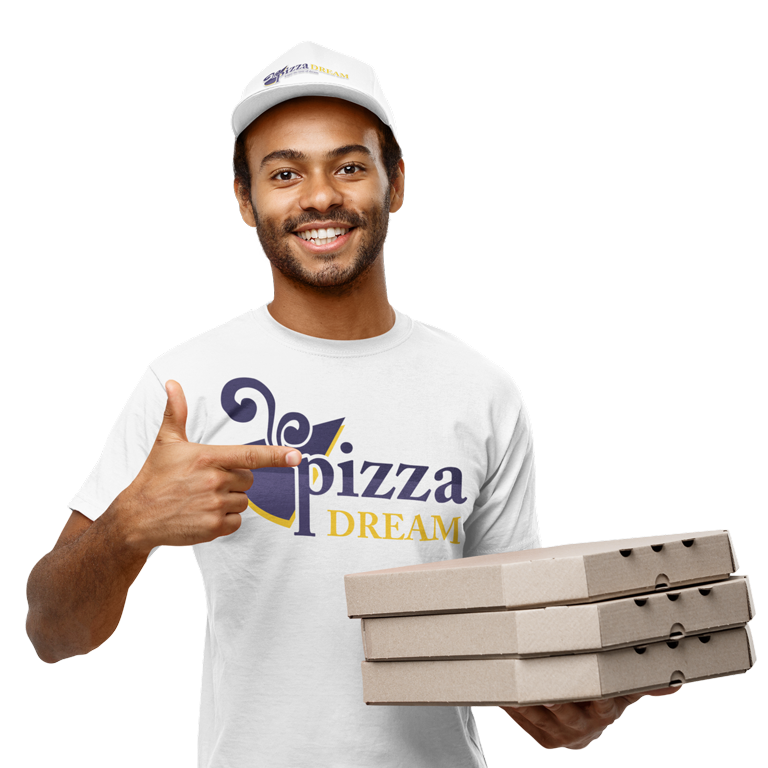 Pizza Dream Lieferservice