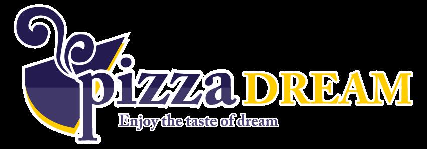 Pizza Dream Logo