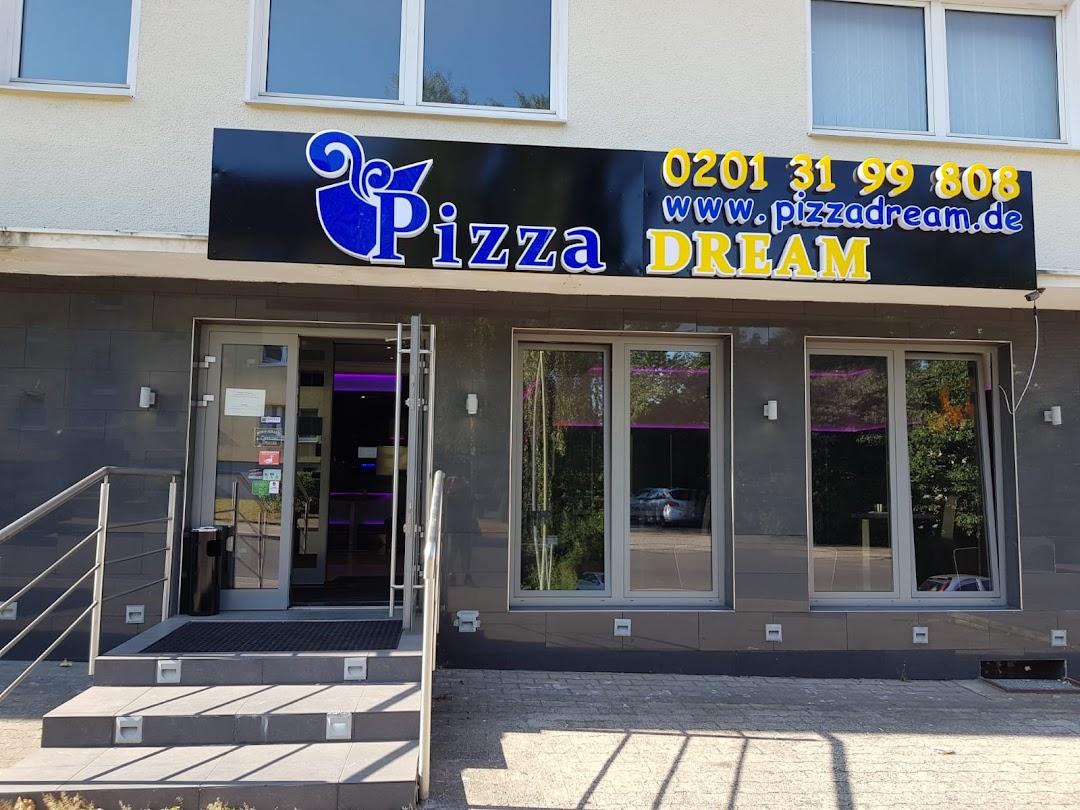 Pizza Dream in Essen Kray essen online bestellen